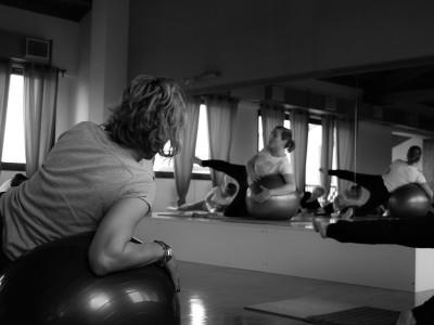 Postural Pilates  *Novità 2018/2019*