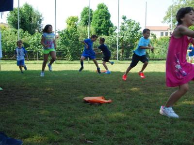La sedentarietà nei bambini e negli adolescenti!