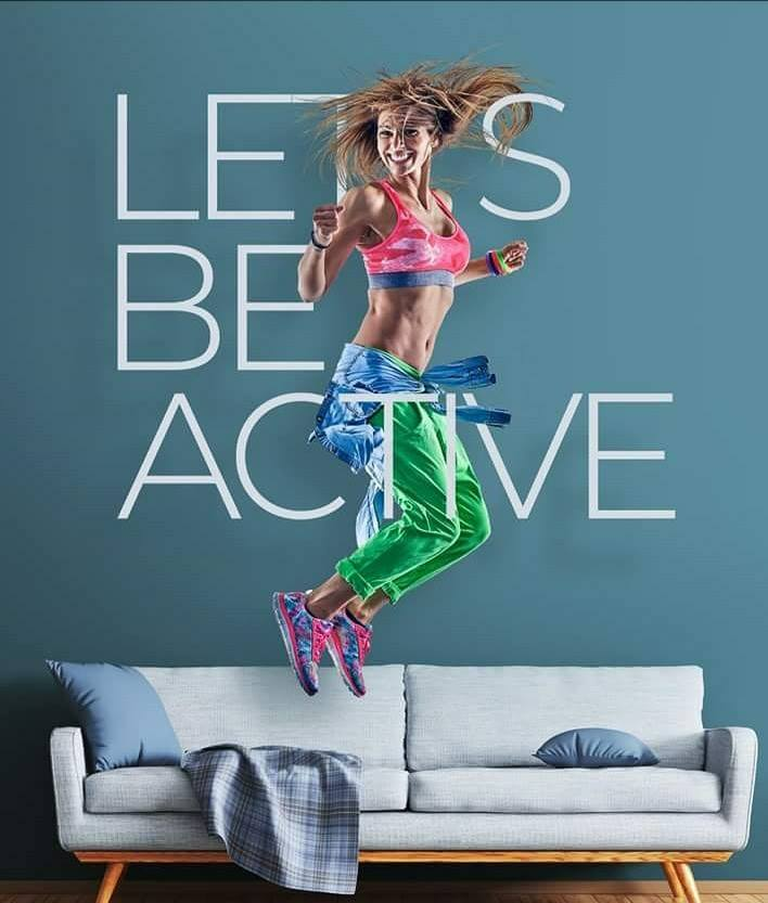 Lets-Be-Active